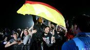 WWE Live Tour 2018 - Oberhausen 9