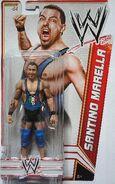 WWE Series 23 Santino Marella