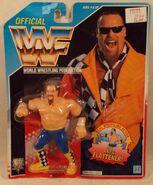 WWF Hasbro 1993 Jim Neidhart