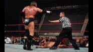 12-31-07 Ric Flair vs. Triple H-6