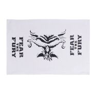 Brock Lesnar Fear The Fury Sports Towel