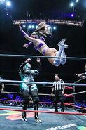 CMLL Domingos Arena Mexico (January 12, 2020) 9
