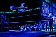 CMLL Martes Arena Mexico (January 7, 2020) 25