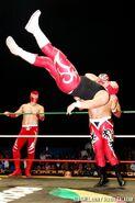 CMLL Martes Arena Mexico 2-14-17 5