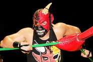 CMLL Super Viernes (May 11, 2018) 21
