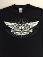 CZW Aerial Assault T-Shirt