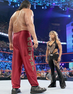Great khali vs beth phonix
