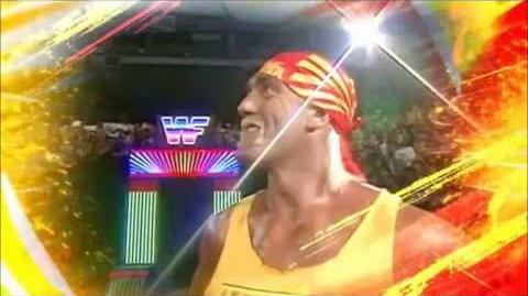 Hulk Hogan New Titantron 2014 HD (with Download Link)