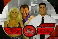 Jerry Lawler vs Steven Richards