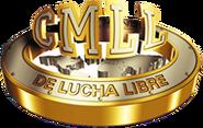 Logo CMLL 2011