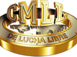 CMLL Martes Arena Mexico (May 3, 2016)