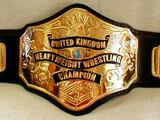 NWA United Kingdom Heavyweight Championship