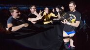 NXT House Show (June 12, 18') 16