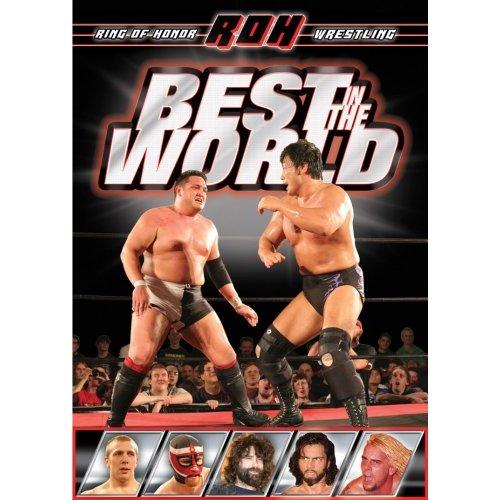 Roh Best In The World 2020.Roh Best In The World Pro Wrestling Fandom Powered By Wikia
