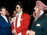 February 3, 1997 Monday Night RAW results