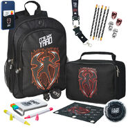 Roman Reigns It's My Yard Back To School Deluxe Package (23 Piece Set)