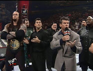 Undertaker champion raw June 28, 1999