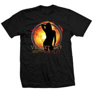 Velvet Sky Babe-ality