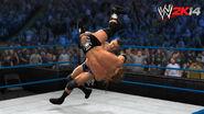 WWE 2K14 Screenshot.64
