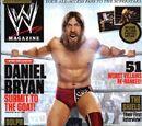 WWE Magazine - October 2013