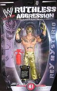 WWE Ruthless Aggression 41 Rey Mysterio