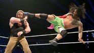 WWE World Tour 2015 - Nottingham.10