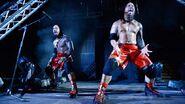 WrestleMania Revenge Tour 2013 - Trieste.5