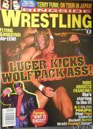 Wrestling Ringside - September 1997
