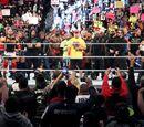 January 5, 2015 Monday Night RAW results