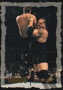 2004 WWE Chaos (Fleer) Big Show 34