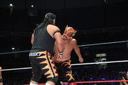 CMLL Super Viernes (January 11, 2019) 13