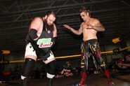CZW New Heights 2014 4