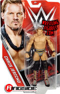 Chris Jericho (WWE Series 75)