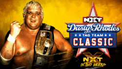 Dusty Rhodes Tag Team Classic Tournament (2019)