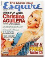 Esquirer (Thailand) - August 2000