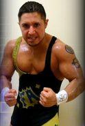 Frankie Arion - 20120324