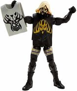 Goldust (WWE Elite 29)