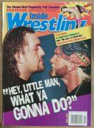 Inside Wrestling - May 1997