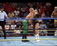 March 13, 1993 WCW Saturday Night 3