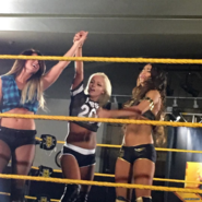 NXT House Show (Jan 30, 16' no.1) 4