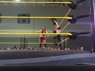 NXT House Show (March 21, 14') 3