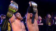 NXT UK Tour 2015 - Sheffield 16
