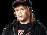 Tetsuya Naitō