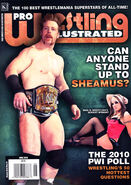 Pro Wrestling Illustrated - June 2010