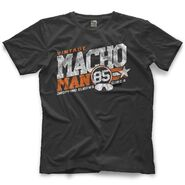 Randy Savage Vintage Macho Man T-Shirt