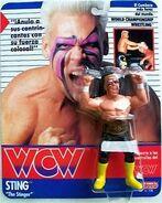 Sting (WCW Galoob)