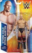 Stone Cold Steve Austin - WWE Series 51