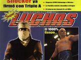 Super Luchas 107