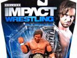 Chris Sabin (TNA Deluxe Impact 12)