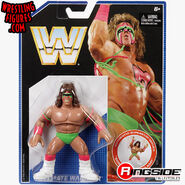 Ultimate Warrior - WWE Retro Series 1